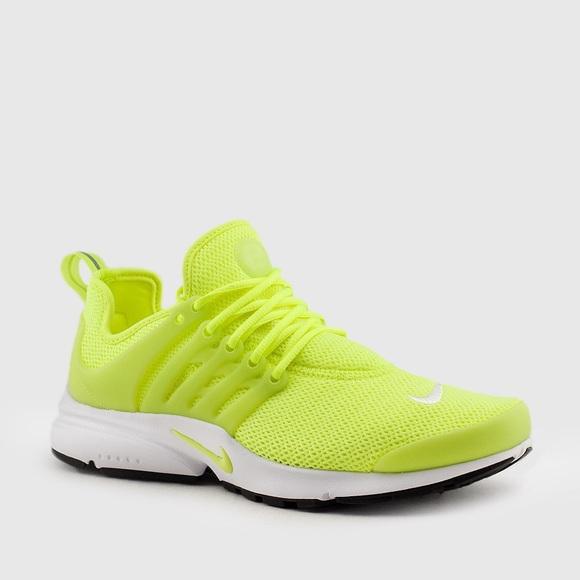 Nike Shoes | Volt Presto | Poshmark
